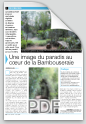 article la bambouseraie